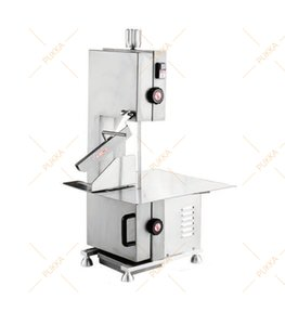Meat Grinders Kitchen Heavy Automatic Bone Saw Electric Portable Used And Fish Cutting Machine