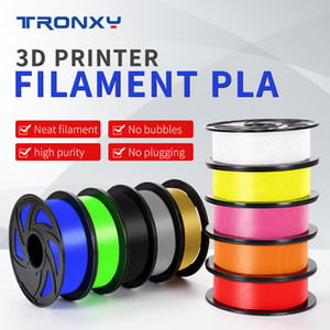 Tronxy extruder 3D printing consumables pla1.75mm ABS 3D printer materials 1kg3d printing pen consumables