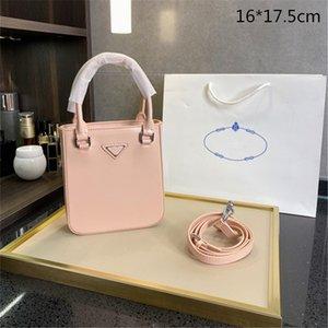 Lovely Mini Purses Handbags Women Phone Bags Tiny Totes Designer Crossbody Triangle Shouder Bag Lady Cute Wallets