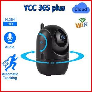 YCC365 PLUS SMART VIDEO VIVIENDA 1080P CUNEA IP CAMERA DE CAMBIA AUTOMÁTICA RED AUTOMÁTICA WIFI CAMERAS CCTV bebé