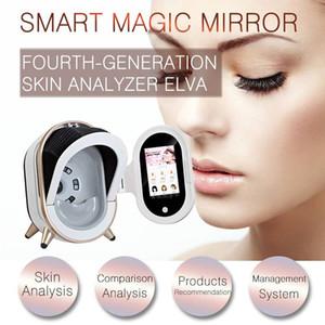 High Quality skin analyzer face analyser skin analyse machine for sale