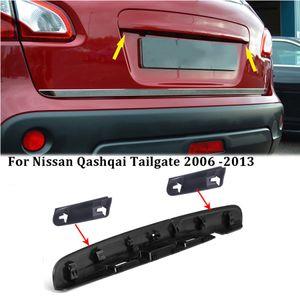 2pcs Tailgate Boot Maniglia Riparazione riparazione Clip clip clip per Nissan Qashqai 2006 -2013