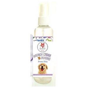 Perfume Puppy Cachorro aroma Baby 250 ml 70pcs