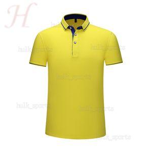 Polo-shirt Sweat absorbant et facile à sécher T-shirt Summer Hommes Hot 2020 2021
