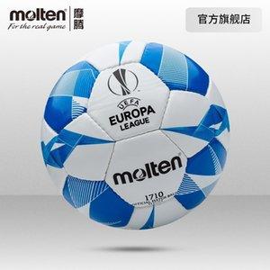 Football 4 small field PVC hand seam wear-resistant Europa League football 1710