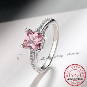Diaspore Zultanite Gemstone Rings for Women Girls Solid 925 Sterling Silver Wedding Engagement Topaz Emerald Sapphire