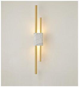 Wall Lamps Post-modern Light Luxury Lamp Living Room Background El Creative Aisle Bedroom Minimalist