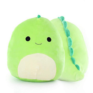 15 cm plush soft candy pillow soft animal pillow animal pillow toy dinosaur series Christmas gift children toy gift Plush Toys