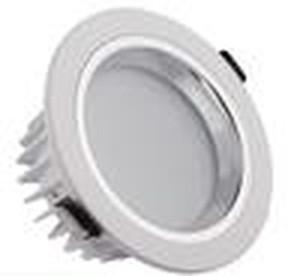 12W LED LED Plafond Downlights Style Espagne Lampe d'éclairage monté de style Moderne Lampe à domicile avec 12 LED ampoule CE ROSH 2 ans Garantie WW CW MOQ4