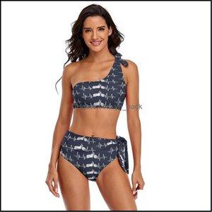 Swimming Equipment Sports & Outdoorsheartbeat Bikini Swimsuit Adjustable Fashion 2 Piece Swimwear For Chubby Retro Surfing Bathing Suit Two-
