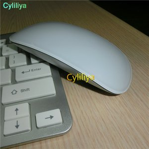 USB   Bluetooth Mouse Ultra Thin 2.4G Mini Touching Mouses Wireless Micee Touch Magic Mouse Receiver For Apple and others