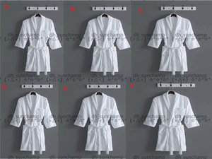 Hipster Style Bath Robe Top Quality Men's and Women's Luxury Wear Home Bathroom Sleepwear High-grade Designer Clothes