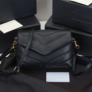 Women Crossbody Bag Flip Messenger Bag Cowhide Handbags Purse Multi-Function High-Capacity Three Colors Removable Shoulder Strap