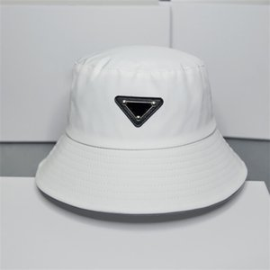 2021 Luxury Bucket Hat Beanies Designer Sun Baseball Cap Men Women Outdoor Fashion Summer Beach Sunhat Fisherman's Hats 4 Colors X0903C item