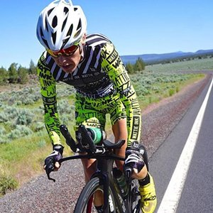 Гоночные наборы Мужская езда на велосипеде Одежда Wattie Ink Go Pro Team Bike с длинным рукавом Джерси Ciclismo Maillot Hombre Велосипедные нагрудники Шорты Топы Одежда
