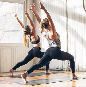 Seamless Pant Pant Pant Outfits Yoga leggings para mulher completa l * u ginásio alinhar leggings elástica fitness senhora completa seqüestra mundo treino mundo