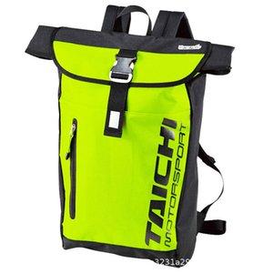 حقيبة الظهر RS271 دراجة نارية حقيبة دراجة نارية حقيبة ظهره للماء السفر في الهواء الطلق ركوب الظهر