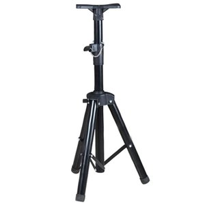Computer Speakers Speaker Stand Tripod O KTV Outdoor Shelf Floor Stand,the Retractable Length Is About 60-120cm