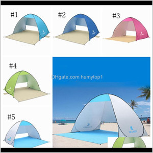 Outdoor Beach Tents Shelters Shade Uv Protection Ultralight Tent For Fishing Hiking Picnic Park Beach Zza316 Igdyw Qmkca