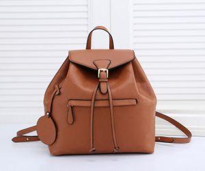 2021 high quality new Backpack Fashion women famous backpack style bag handbags for girls school bag women Luxurys Designers shoulder bags