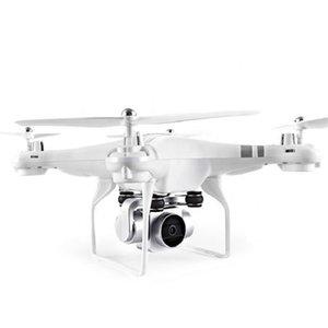 2.4G Hélicoptère de drone Gyro en plastique GYRO 6 axe de FPV avec une caméra HD WiFi 1080P Phantom 4 RTK pour la mesure de l'industrie de la cartographie Mesure de l'enquête