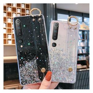 Glitter Bling Case For Xiaomi Redmi Note 8T 9s 8 9 Pro 5 7A 9A 9C Go Poco X3 F2 Soft Cover Mi Note 10 Ultra 9T 10T 9 Lite Cases