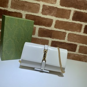 مصمم النساء جاكي 1961 حقيبة الإبط الفمز مصممي أكياس إيطاليا خمر العجل نصف القمر حقائب جلد طبيعي حقيبة الكتف حقيبة الكتف جودة عالية