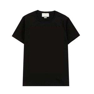 Diseñador T Shirts Fábrica de alta calidad Marca de ventas directa de manga corta Bear Bear Imprima Camiseta para hombres y mujeres Casual Ropa al aire libre M22