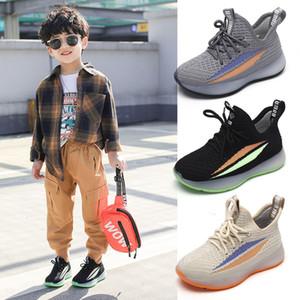2021 Hot Desinger Kids Running sh-oes Children Outdoor Sneak-ers Boy & Girl Trainer Baby sh-oes Sports Toddler Calzado para Fashion