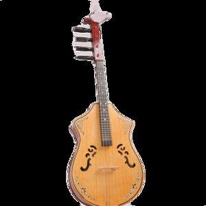 Gopuz Komuz Hobusi Inner Mongolia Musical Instruments