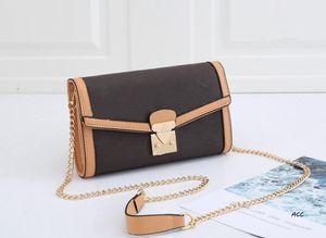 Neueste Frauen Hot Designer Handtasche Messenger Bag Oxidation Leder Pochette Metis Elegante Umhängetaschen Crossbody Bags Shoppi