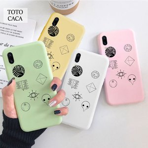 Evangelion Angels Protection Protection Case Soft Samsung A20 A30 A40 A50 A51 A70 S8 S9 S20 S20