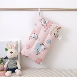 2021 new cotton filled children's pillow core cartoon cotton washable four seasons general student pillow children pillow