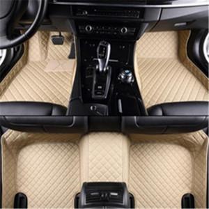 Specialized in selling Mitsubishi Outlander 3 XL Pajero Lancer MIRAGE ASX MIRAGE GRANDHI automotive floor MATS