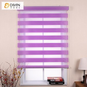Blinds High Quality Zebra Roller Blind Customized Curtains