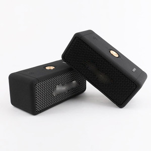 OEM Emberton Portable Bluetooth Speaker Wireless Speakers Christmas Gift Music Loved Speaker Home Outside Drop Shipping