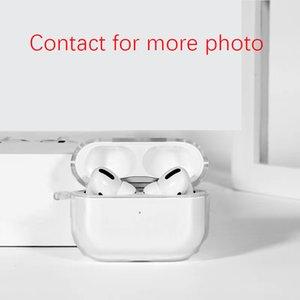 Luxurys Hüllen für Airpods Pro 1 2/3 Designer Schutz Airpod Case Top Qualität Mode Trend