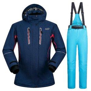 Mutusnow Plus Размер мягкий открытый лыжный костюм женский костюм водонепроницаемый и дышащий1