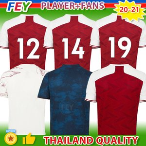 2021 Fútbol Jersey Originals Camisas de Fútbol Inicio Aloje Tercer Personalizado Nombre personalizado Deporte Survetement T Shirt