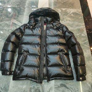 New Men Designer Monclair Jacket Mens Women italy Luxury dress Down jacket Chaqueton Maya Dresses windbreaker coat