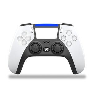 Wireless Bluetooth Controller for PS5 PS4 Shock Controllers Joystick Gamepad Game Controller With Package Fast Shipping