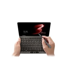 ONE-NETBOOK One Mix 3 Pro I7 10510Y 16GB RAM 512GB ROM PCI-E SSD 8.4 Inch 2560 x 1600 Screen Windows 10 Tablet PC