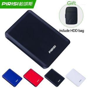 Original 2.5'' 2TB External Hard Drive USB3.0 1TB HDD Portable HD Disk Disco Duro Externo 500GB 320GB 250GB 160GB11