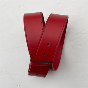 Designer di alta qualità cintura grande fibbia in oro uomini e donne di alta qualità nuovo cinghia uomo spedizione gratuita con scatola