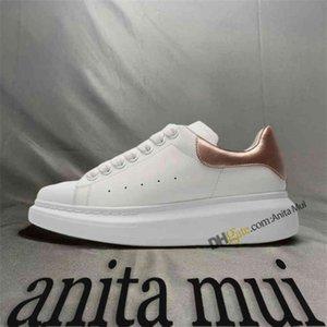 مصمم الرجال النساء عارضة الأحذية منصة ثلاثية الأسود الأبيض المورقة الأحمر الحلم الأزرق الوردي الفضي الخفيف الذهب أحذية رياضية الركض المشي كاكي