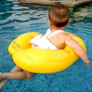 TK03 Children's swimming ring 0-12 months 1-3-6 years old baby baby ring underarm swimming Children's equipment