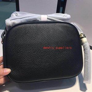 Hakiki Deri Bayan Lüks Püskül Marka Moda Kadın Tasarımcı Bayanlar Çanta Çantalar SOHO Disko Sırt Çantası Cüzdan Crossbody Çanta