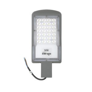 LED parking lot light 30W IP65 is reliable and durable easy to maintain and high efficiency