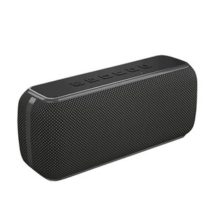 60W High Power IPX5 Waterproof Portable Bluetooth Speakers Bluetooth 5.0 Speaker 360° surround sound Speakers for home hotel car