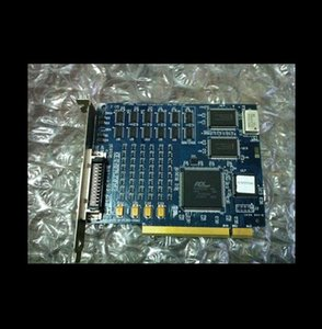100% работающий оригинал для Cyciades CARPAR ATION-8YO PCI V2.00 PCI9050-1